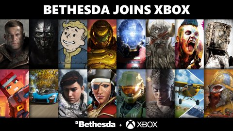 Xbox and Bethesda: Exclusives aside, development teams will be freer
