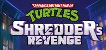 Teenage Mutant Ninja Turtles: Shredder's Revenge per PlayStation 5