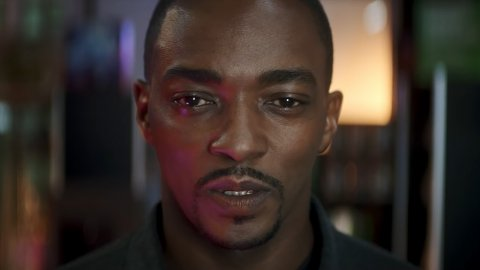 Xbox Game Pass tested on video by Anthony Mackie of Falcon and the Winter Soldier