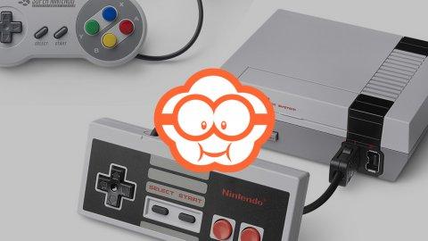 NERD: Nintendo's division in Europe - Lakitu's Packet