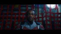 Falcon and the Winter Soldier - Clip sul briefing