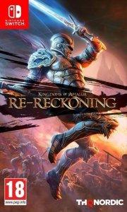 Kingdoms of Amalur: Re-Reckoning per Nintendo Switch