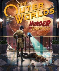 The Outer Worlds: Assassinio su Eridano per PlayStation 4