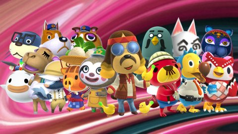 Animal Crossing: New Horizons is getting a new update and more are on the way