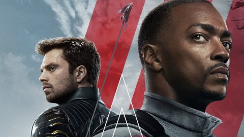The Falcon and The Winter Soldier: Best Disney + Debut Ever