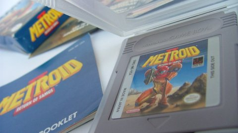 Nintendo: the most expensive collectible games you can buy online