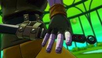 Dragon Ball Xenoverse 2 – Legendary Set 1 Launch Trailer