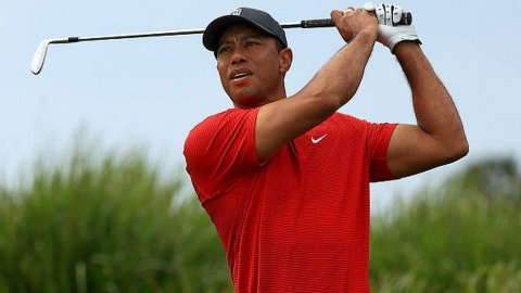 PGA Tour 2K: Tiger Woods will be present exclusively, with a new multi-year agreement