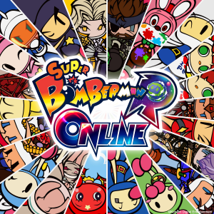 Super Bomberman R Online per PlayStation 4