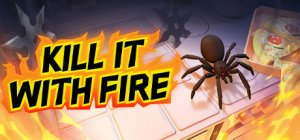 Kill It With Fire per PC Windows