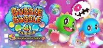 Bubble Bobble 4 Friends per PC Windows