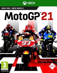 MotoGP 21 per Xbox One