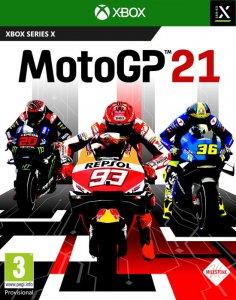 MotoGP 21 per Xbox Series X
