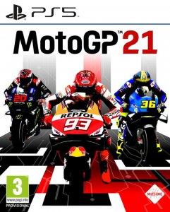 MotoGP 21 per PlayStation 5