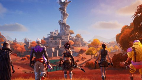 Fortnite returns to iPhone and iPad in October, in Nvidia's plans