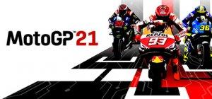 MotoGP 21 per PC Windows