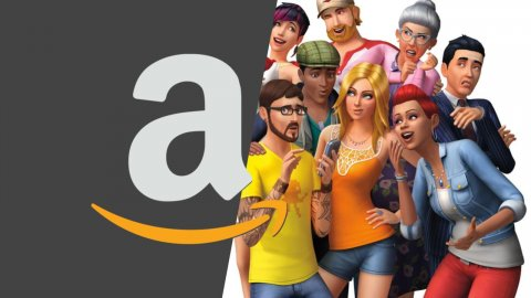 Amazon, offers and discounts on video games and computer science of 21/3/2021