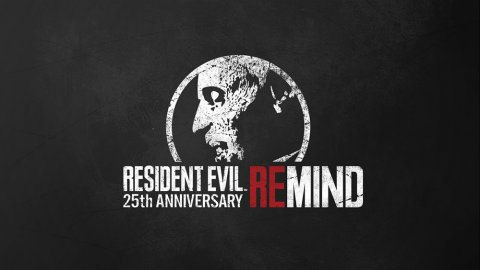 Resident Evil turns 25 today, share your memories with Capcom