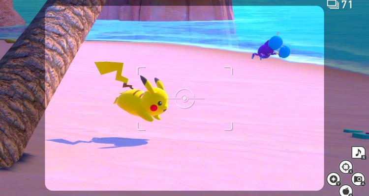 New Pokémon Snap: storia di uno spin-of …