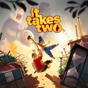 It Takes Two per PlayStation 5