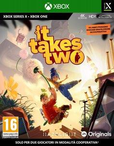 It Takes Two per Xbox Series X