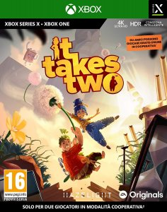 It Takes Two per Xbox One