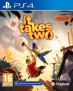 It Takes Two per PlayStation 4