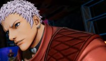 The King of Fighters XV - Trailer di Yashiro Nanakase