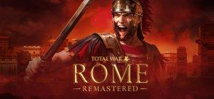 Total War: Rome Remastered per PC Windows