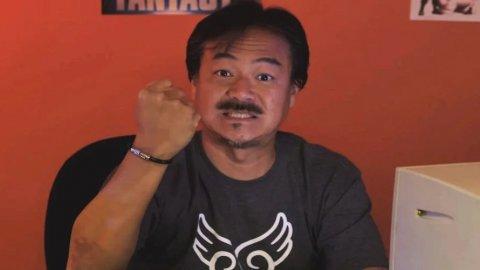 Final Fantasy father retires? Hironobu Sakaguchi could quit after Fantasian