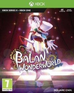 Balan Wonderworld per Xbox One