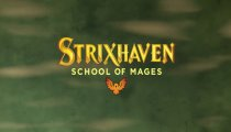 Magic: The Gathering Arena - Strixhaven: un giro all'interno della scuola della magia