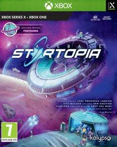 Spacebase Startopia per Xbox Series X