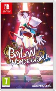 Balan Wonderworld per Nintendo Switch