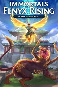 Immortals Fenyx Rising: Miti del Regno d'Oriente per PC Windows