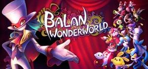Balan Wonderworld per PC Windows