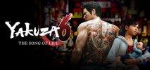 Yakuza 6: The Song of Life per PC Windows