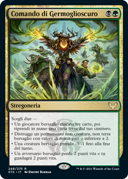 Magic: The Gathering Arena - Strixhaven
