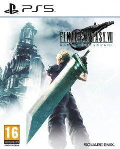 Final Fantasy VII Remake Intergrade per PlayStation 5