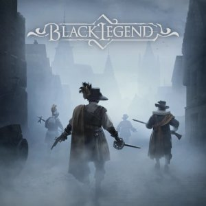 Black Legend per PlayStation 4