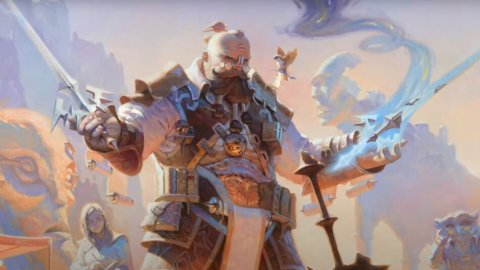 Magic: The Gathering - Strixhaven, we show you four exclusive cards