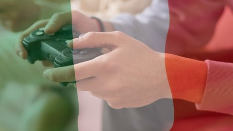 Video games in Italy: is everything okay?