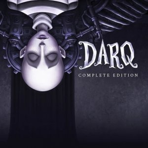 DARQ: Complete Edition per PlayStation 4