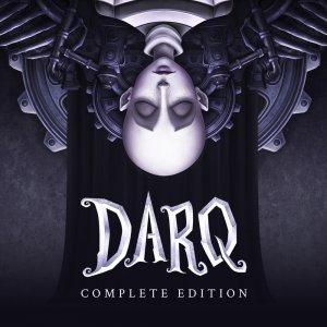 DARQ: Complete Edition per Nintendo Switch