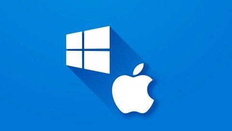 Windows 10 and iOS: finally a good match