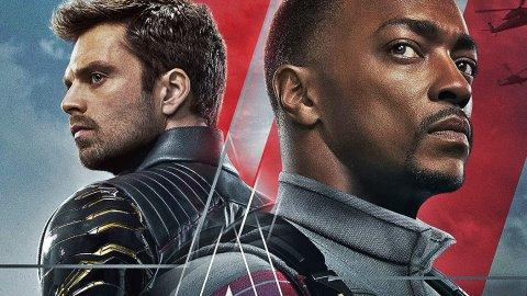 The Falcon and the Winter Soldier |  Marvel rilascia The Zemo Cut |  la scena estesa di Daniel Bruhl che balla