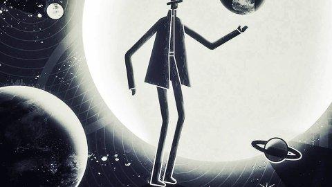 Genesis Noir, la recensione di un'avventura spaziale da vertigine