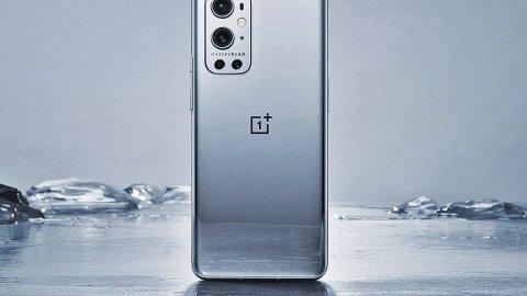 OnePlus 9 Pro, la recensione