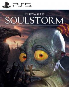 Oddworld: Soulstorm per PlayStation 5