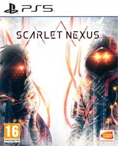 Scarlet Nexus per PlayStation 5